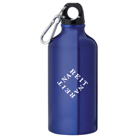 Li'l Shorty 17-oz Aluminum Sports Bottle