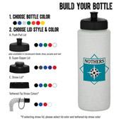 32-oz. Sports Bottle