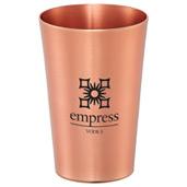 Copper 14-oz. Pint Glass