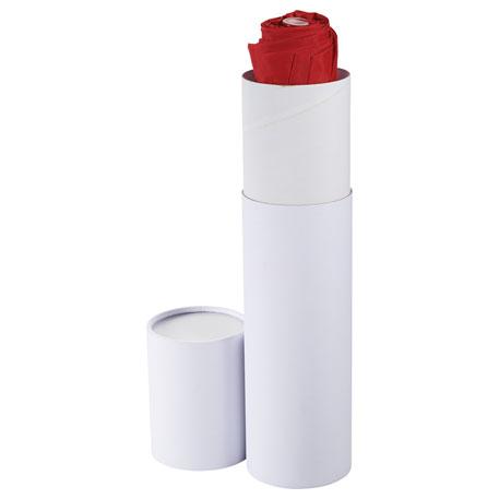"Umbrella Gift Box Cylinder- Small (12"" H x 3"" x 3"""