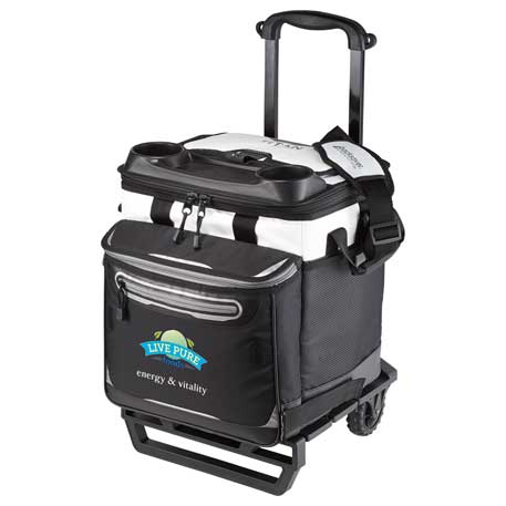Arctic Zone® Titan Deep Freeze®  Rolling Cooler