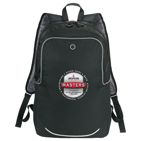 "Hive 17"" Computer Backpack"