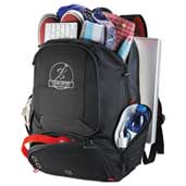 elleven™ Mobile Armor Compu-Backpack