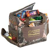 Hunt Valley® Camo Cooler Bag