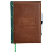 The Dapper Large Bound JournalBook