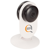 HD 720P Home Wifi Camera