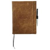 Field & Co.® Cambridge Refillable Notebook