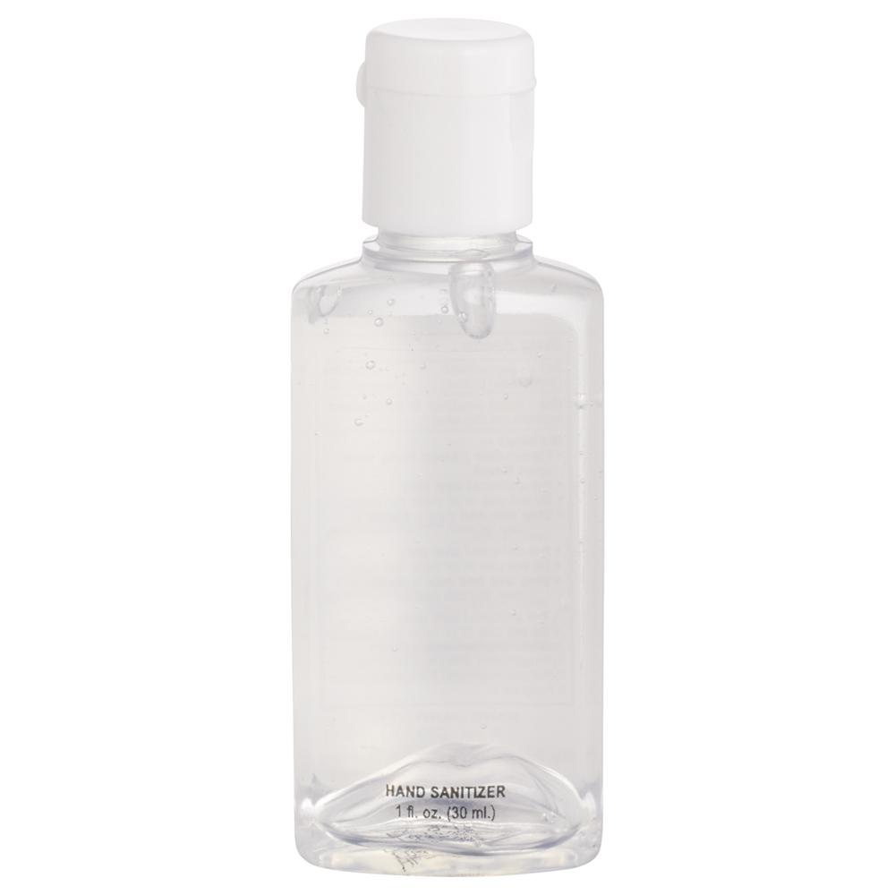 1oz Gel Hand Sanitizer