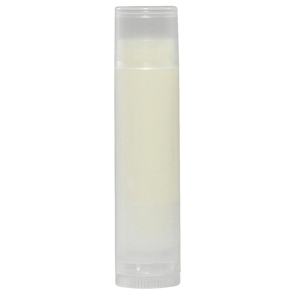 Non-SPF Clear Tube Lip Balm