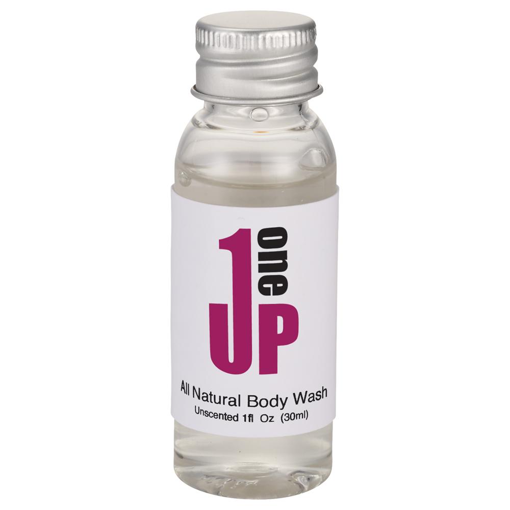 1oz All-Natural Body Wash
