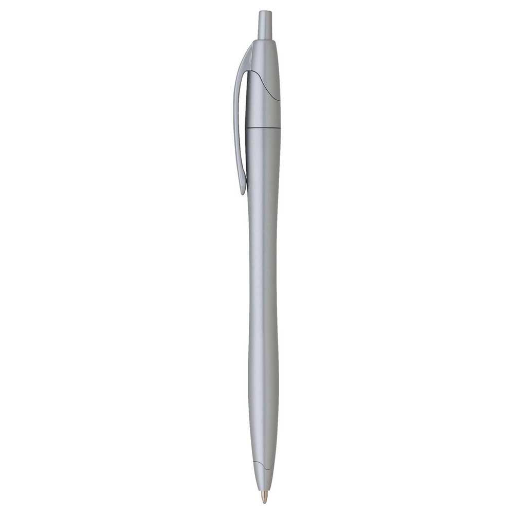 Cougar Ballpoint Pen Silver