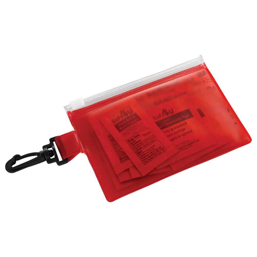 On The Go First Aid Pack
