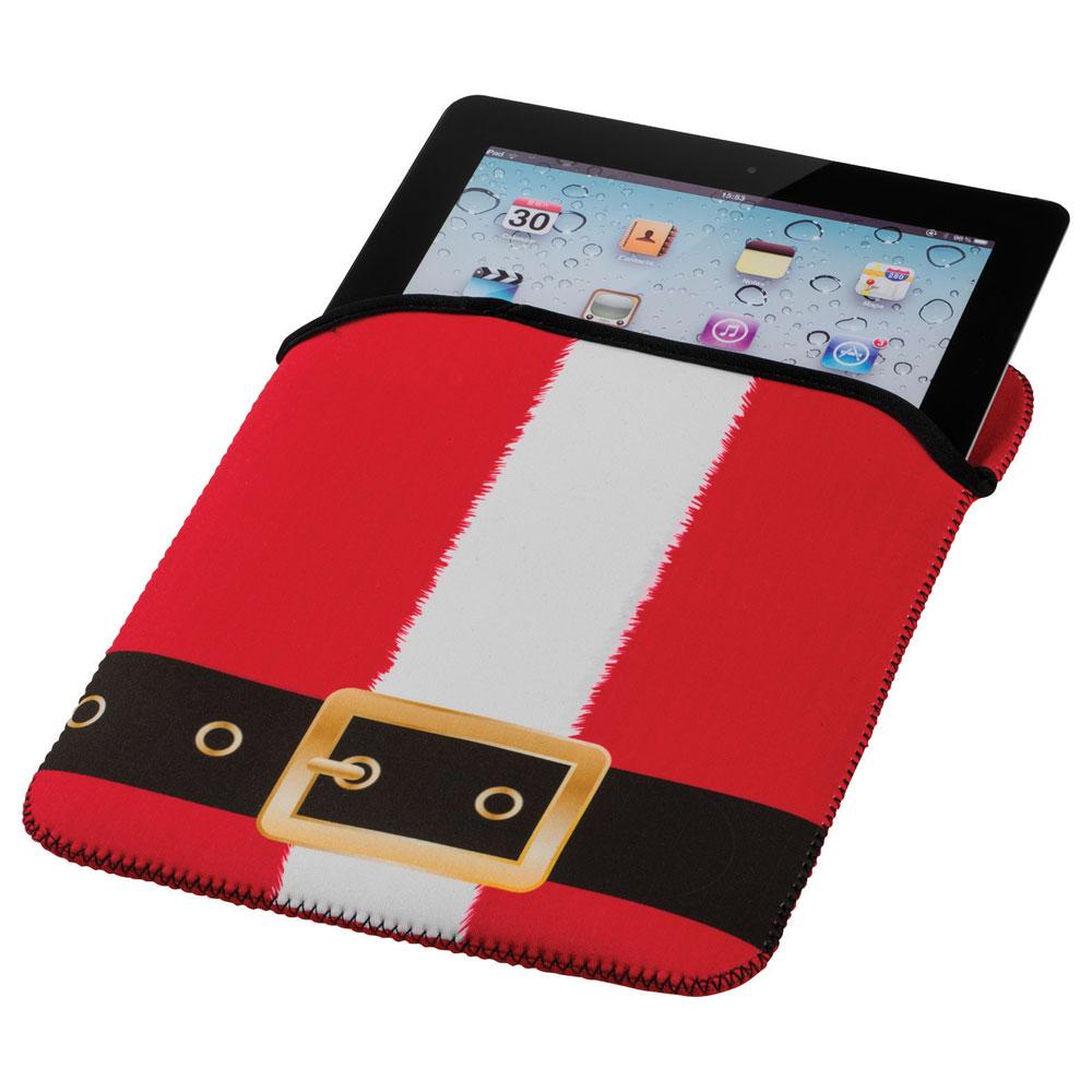 Santa Case for iPad