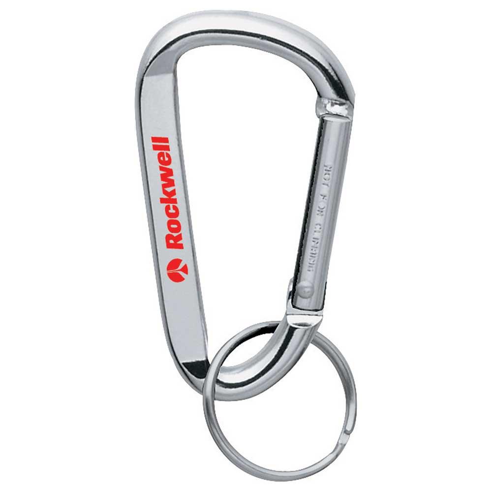 Small Carabiner Key Ring
