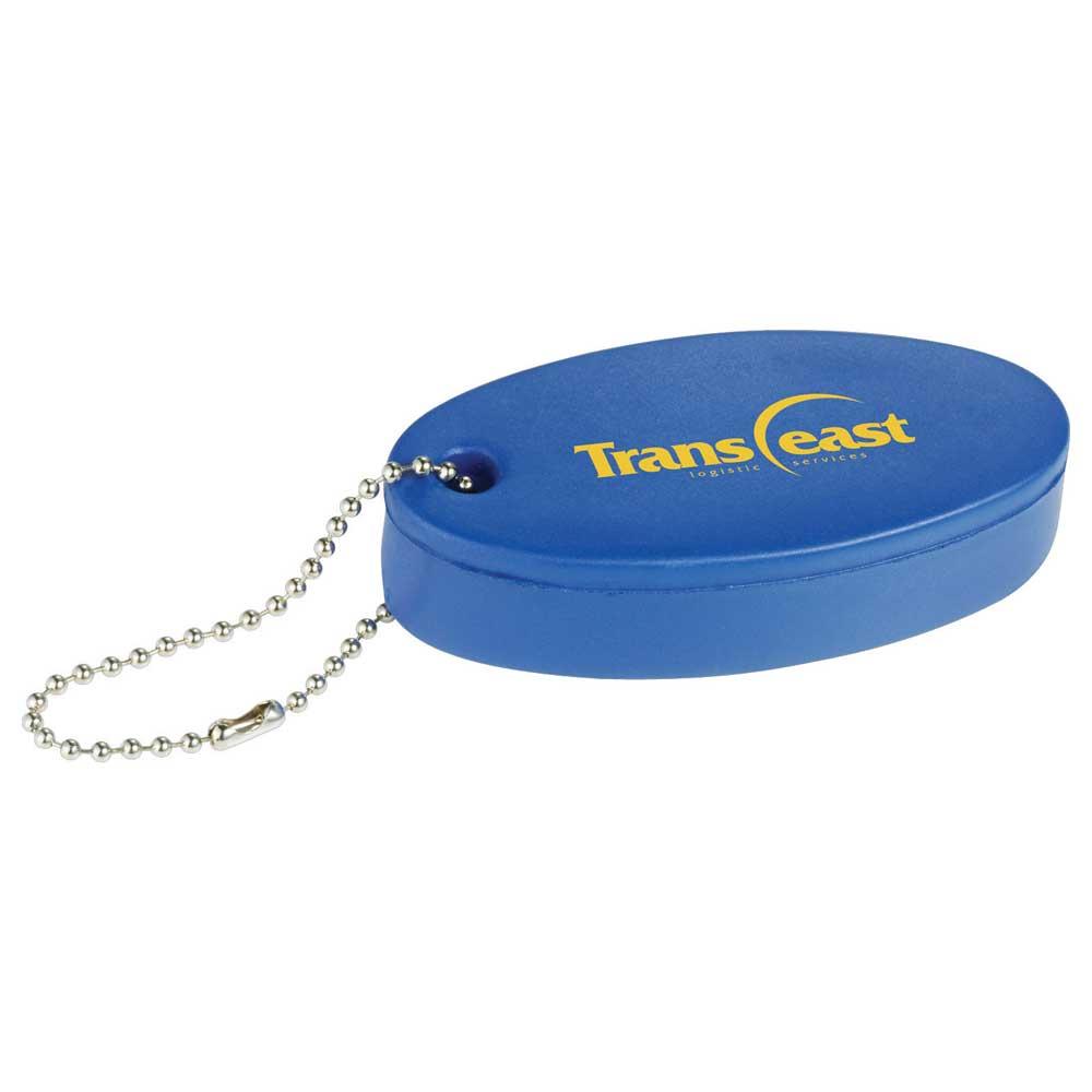 Floating Keychain Blue