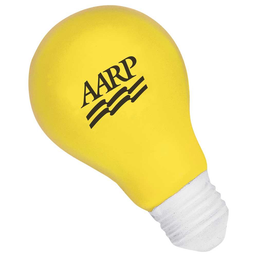 Light Bulb Stress Reliever