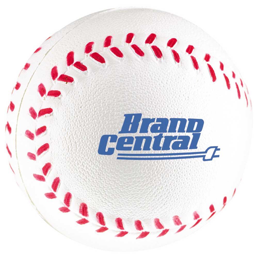 Baseball Stress Reliever