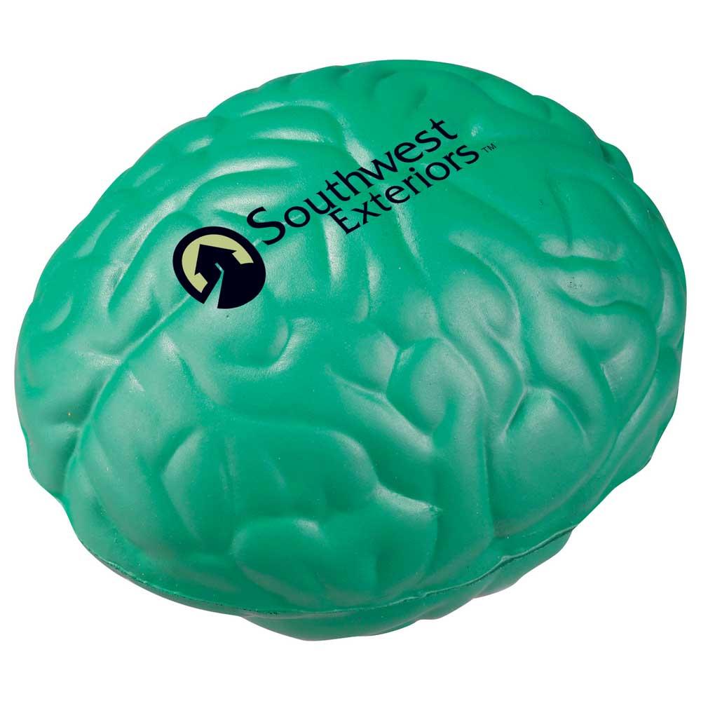 Brain Stress Reliever Green