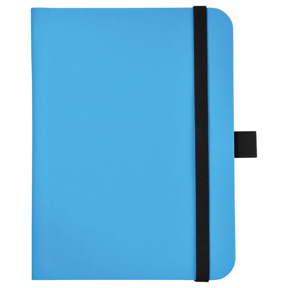 Verve Padfolio Blue