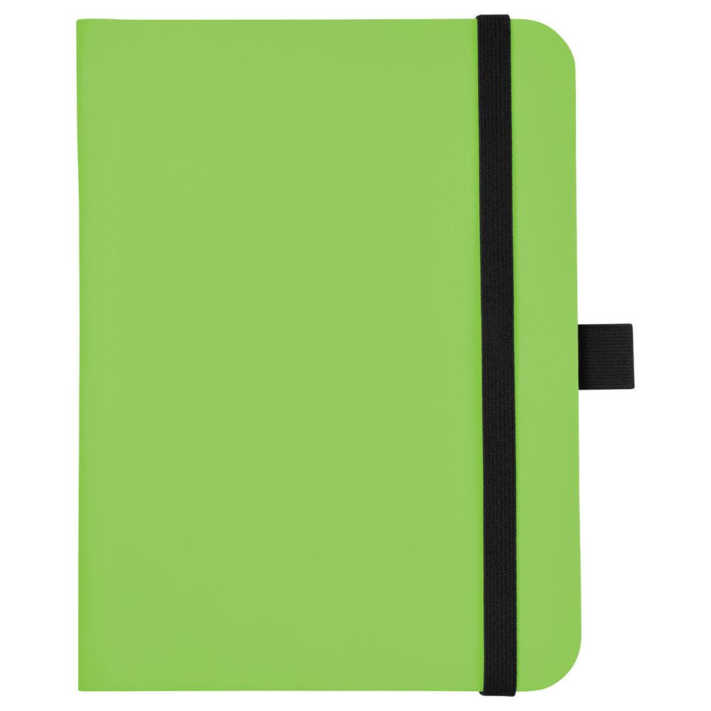 Verve Padfolio Green