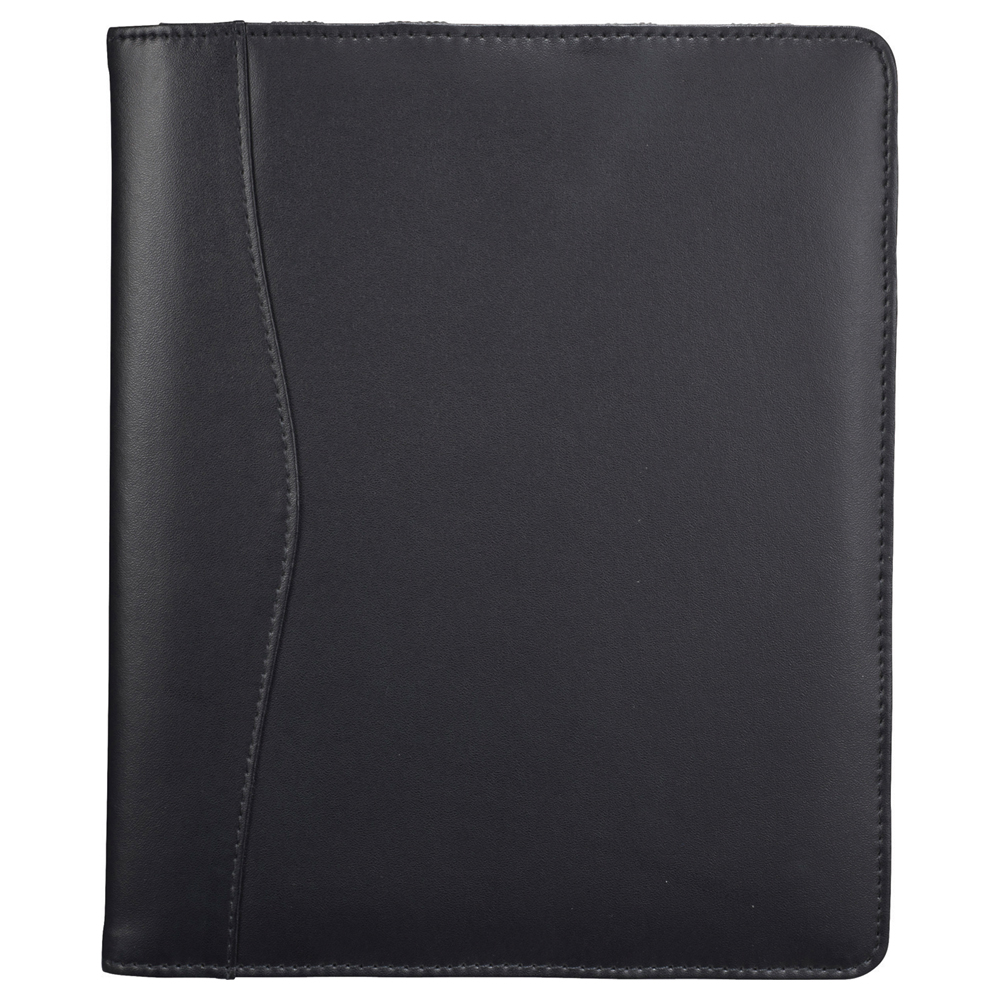 Ebony Portfolio for Tablets Black