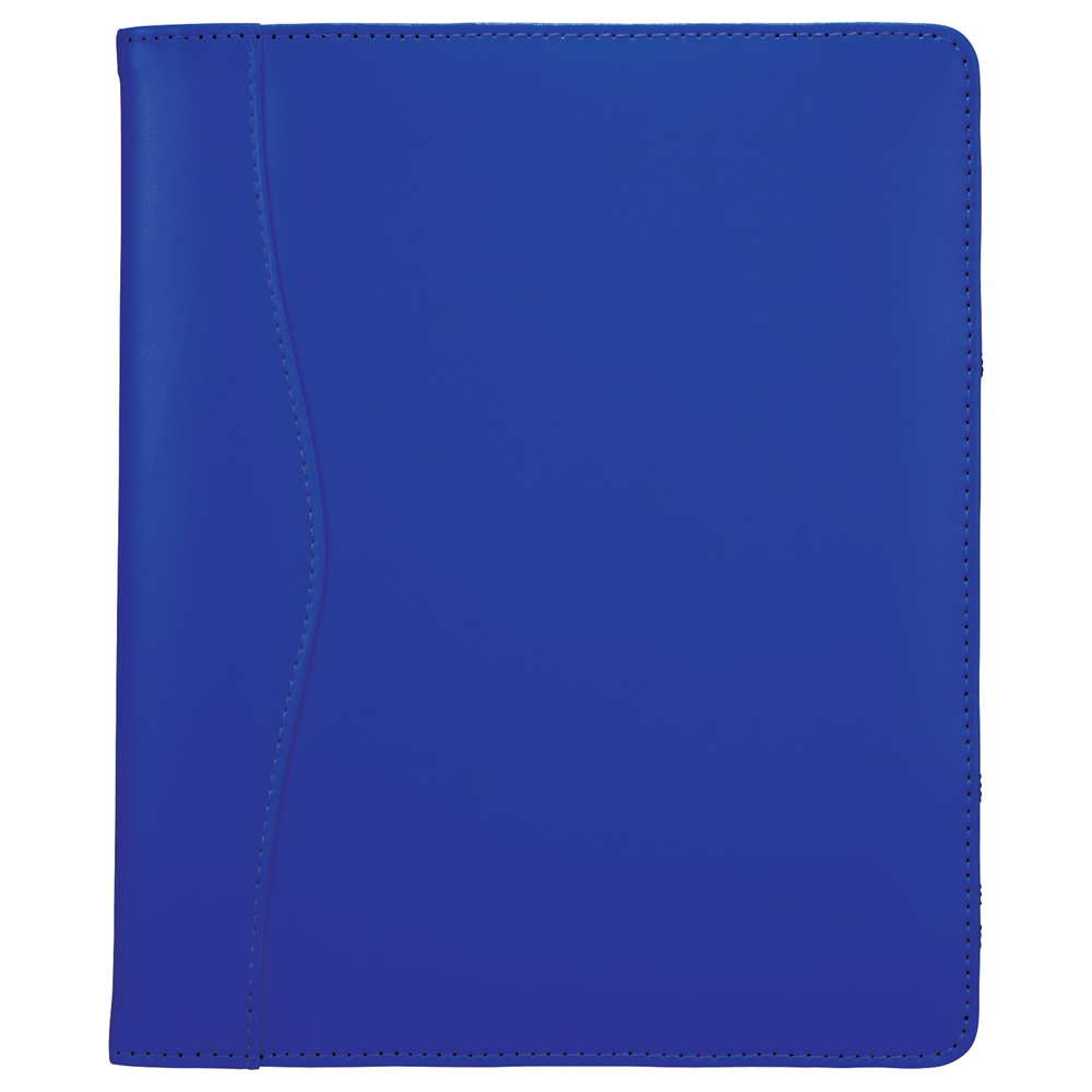 Ebony Portfolio for Tablets Blue