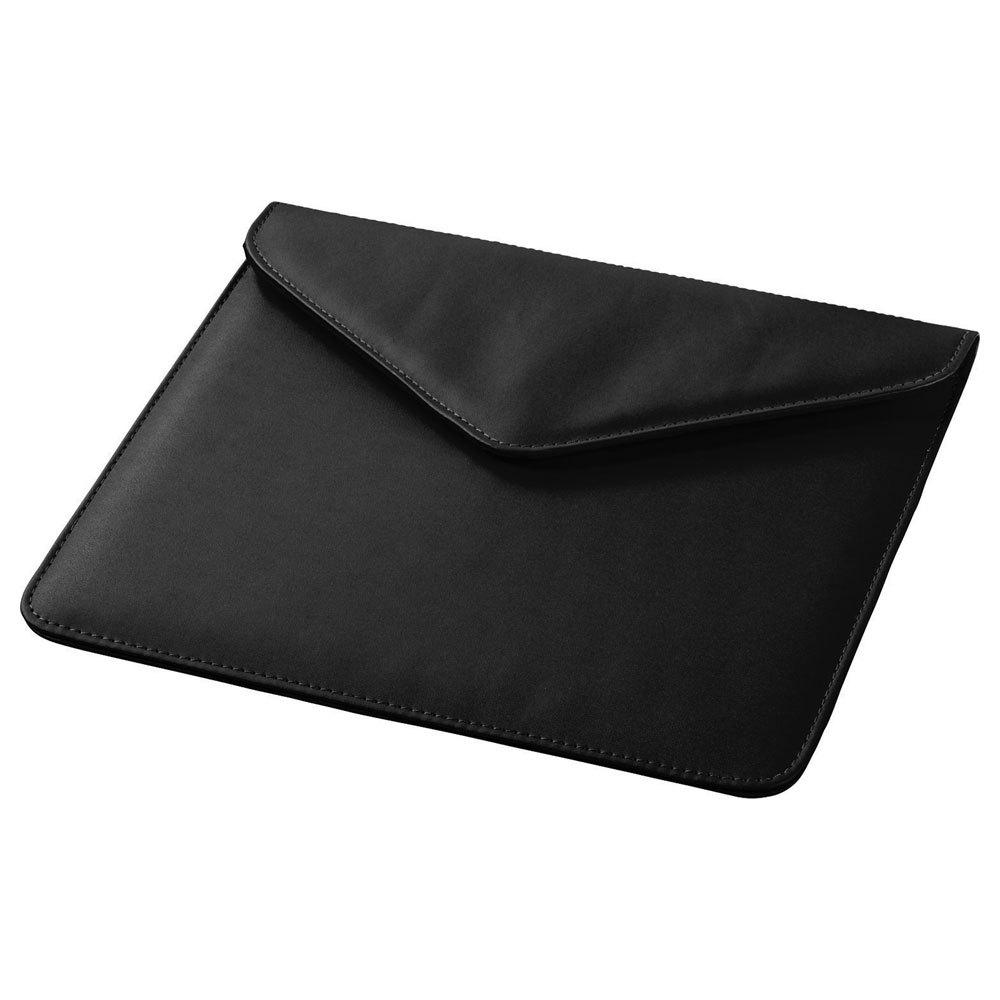 Boulevard Tablet Envelope Black
