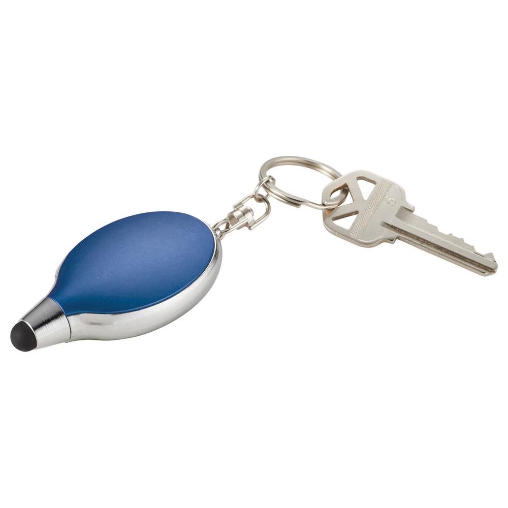 Oval Stylus/Key-Light