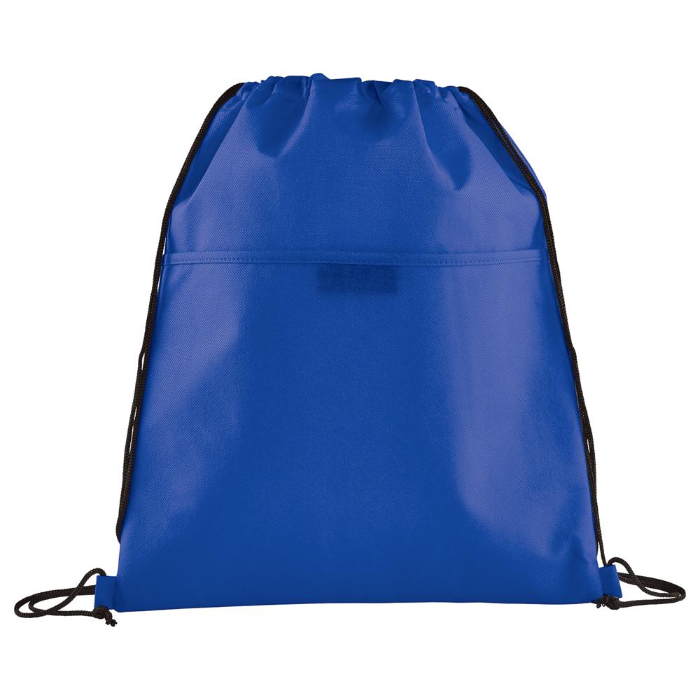 Insulated Non-Woven Drawstring Bag