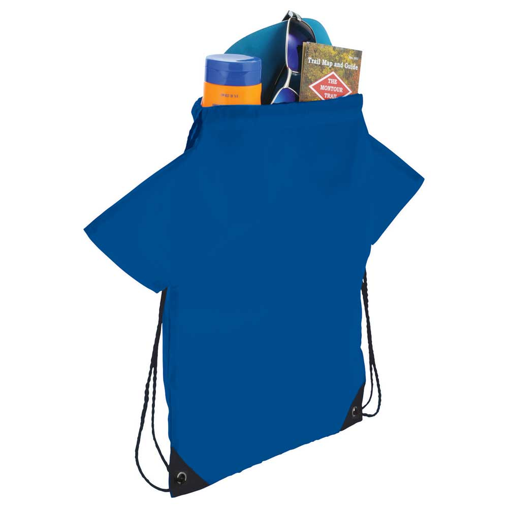 T-Shirt Drawstring Bag