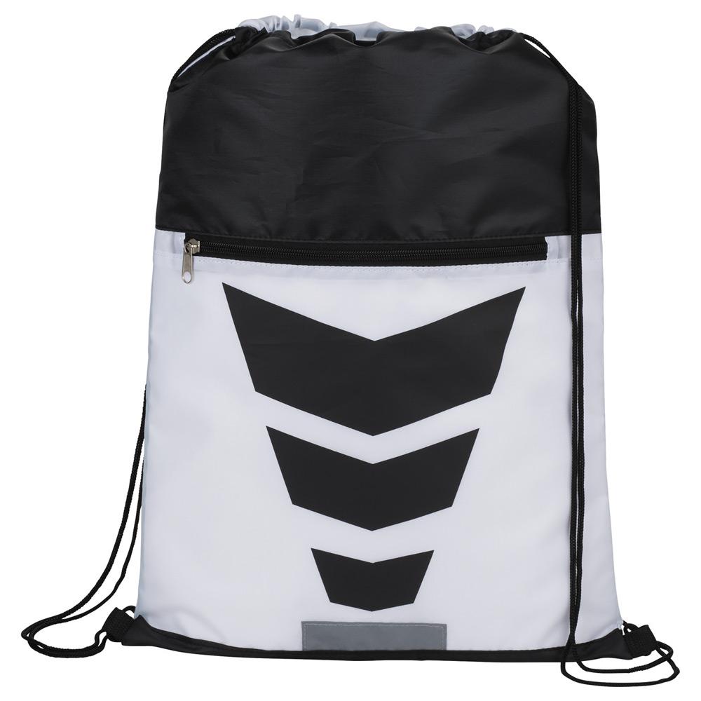 Courtside Drawstring Bag