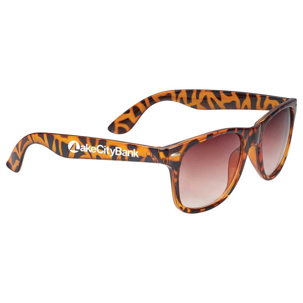 Tortoise Sun Ray Sunglasses