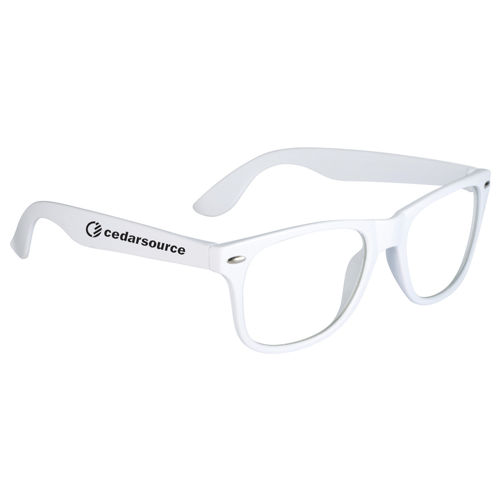 Sun Ray Fashion Glasses