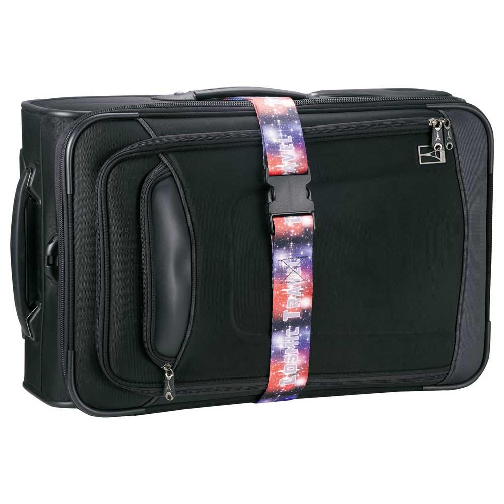 Full Color Premium Luggage Strap