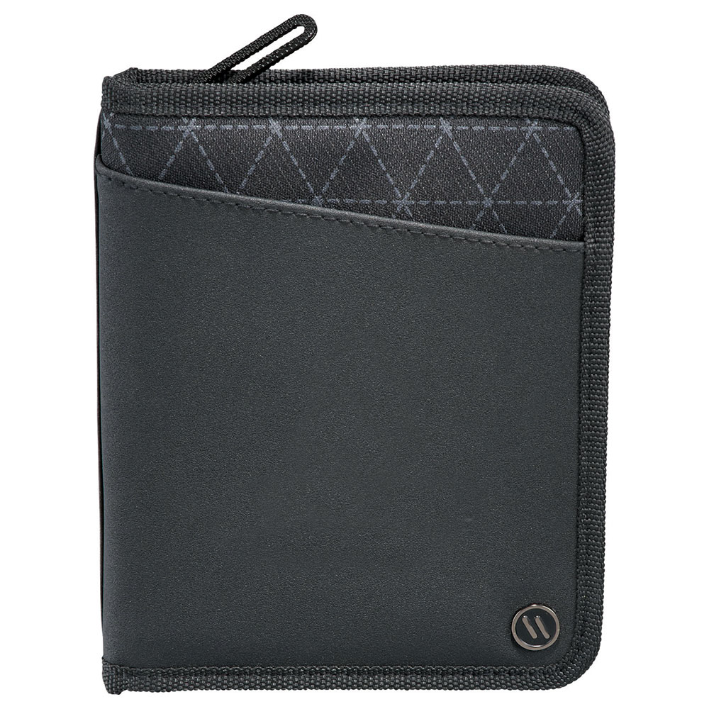 elleven™ Traverse RFID Passport Wallet