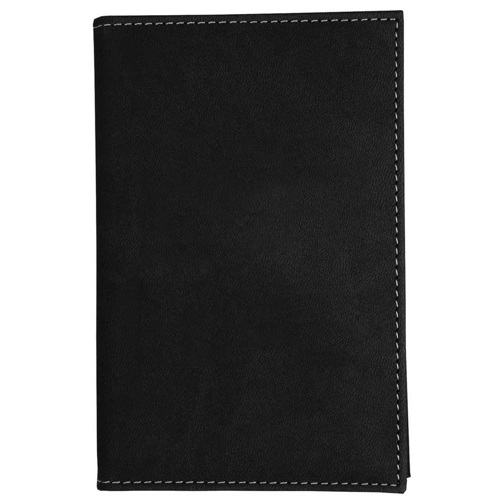 Revello Passport Cover Black (BK)