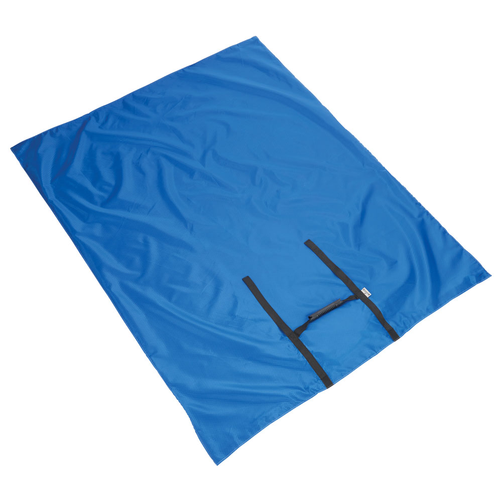Kanata Tek Explorer Blanket Charcoal/Royal