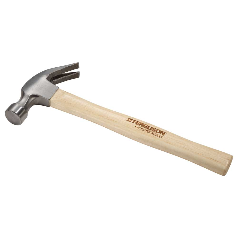 16oz. Wood Hammer