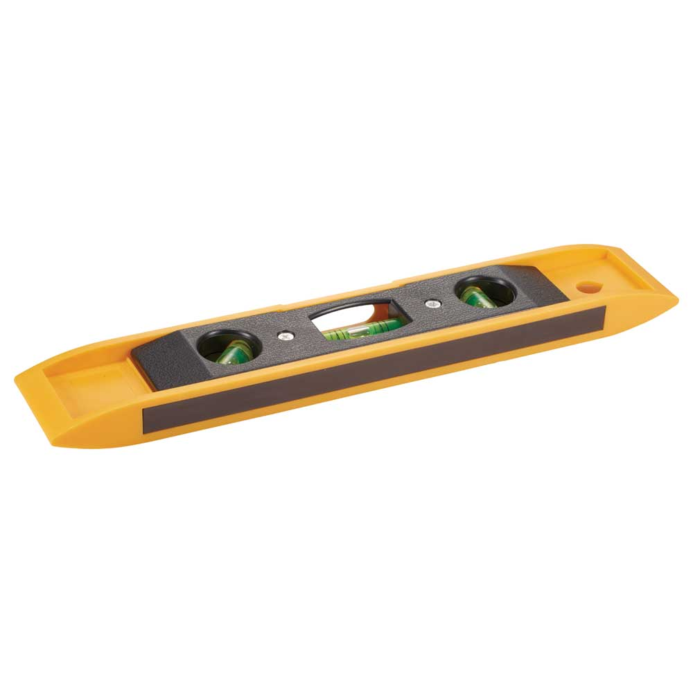 Torpedo Magnetic Level