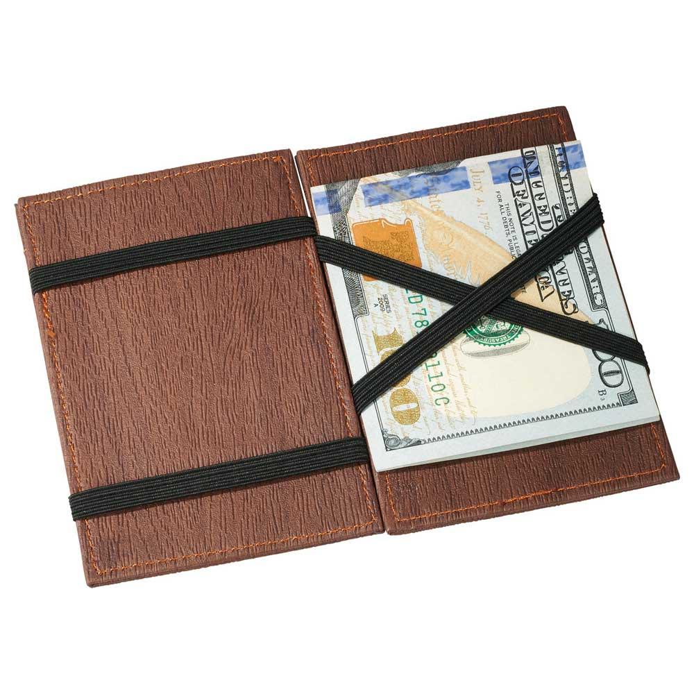 Dakota Flip Over Wallet