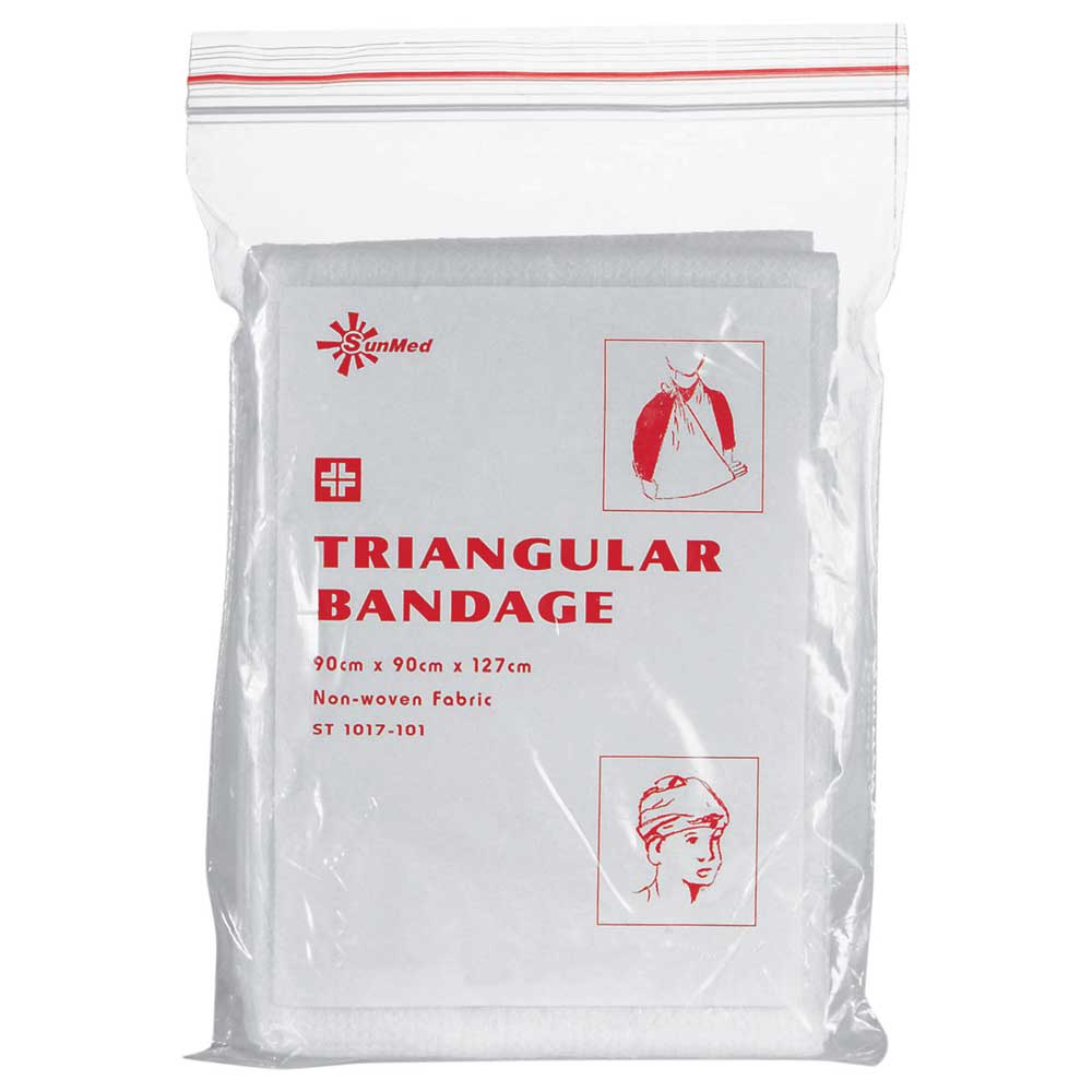 StaySafe EVA First Aid Kit