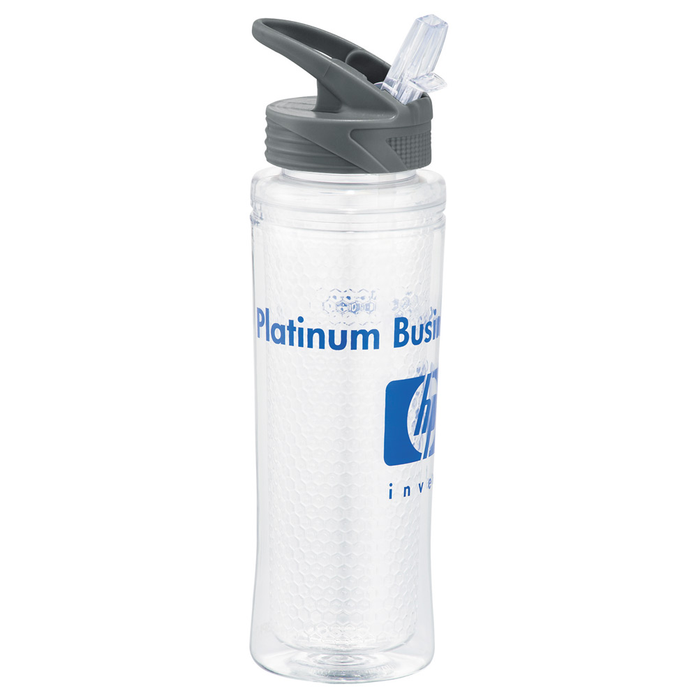 Cool Gear® Ledge BPA Free Tritan™ Sport Bottle 20o