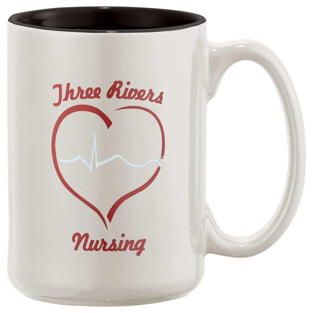 Jumbo Ceramic Mug 14oz