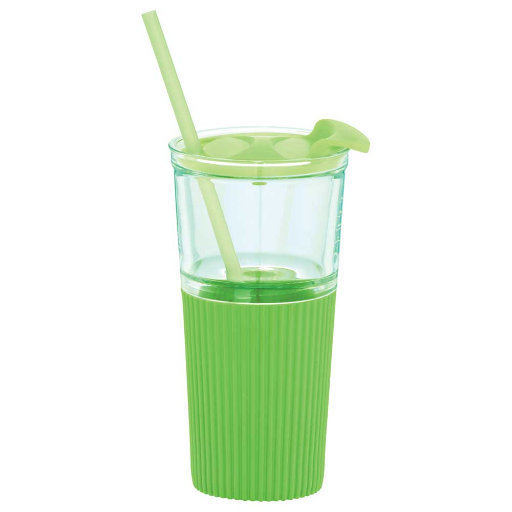 Chi Glass Tumbler 18oz Lime (LM)