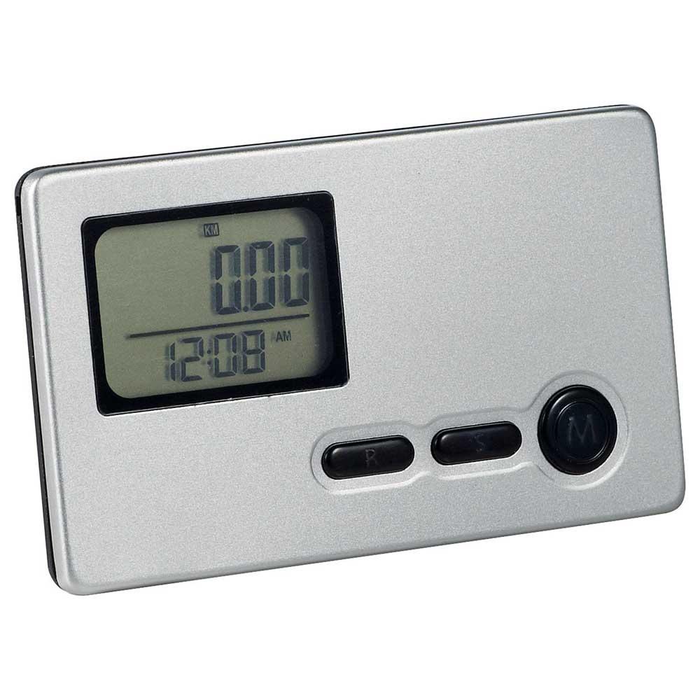 3-Axis Slim Pedometer