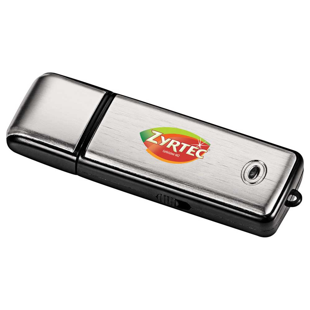 Classic Flash Drive 4GB