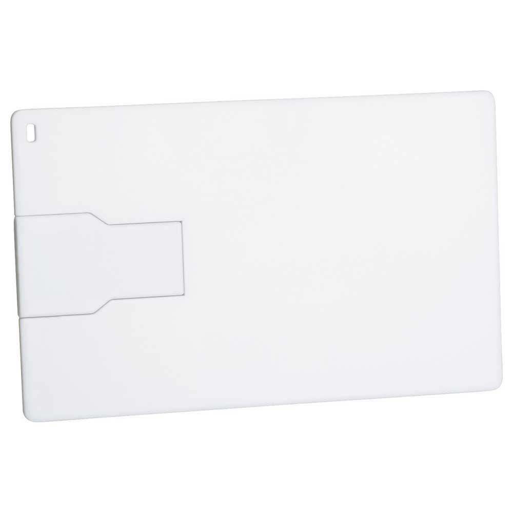 Slim Credit Card Flash Drive 2GB
