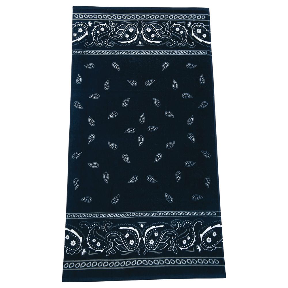 Bandana Towel N' Tote