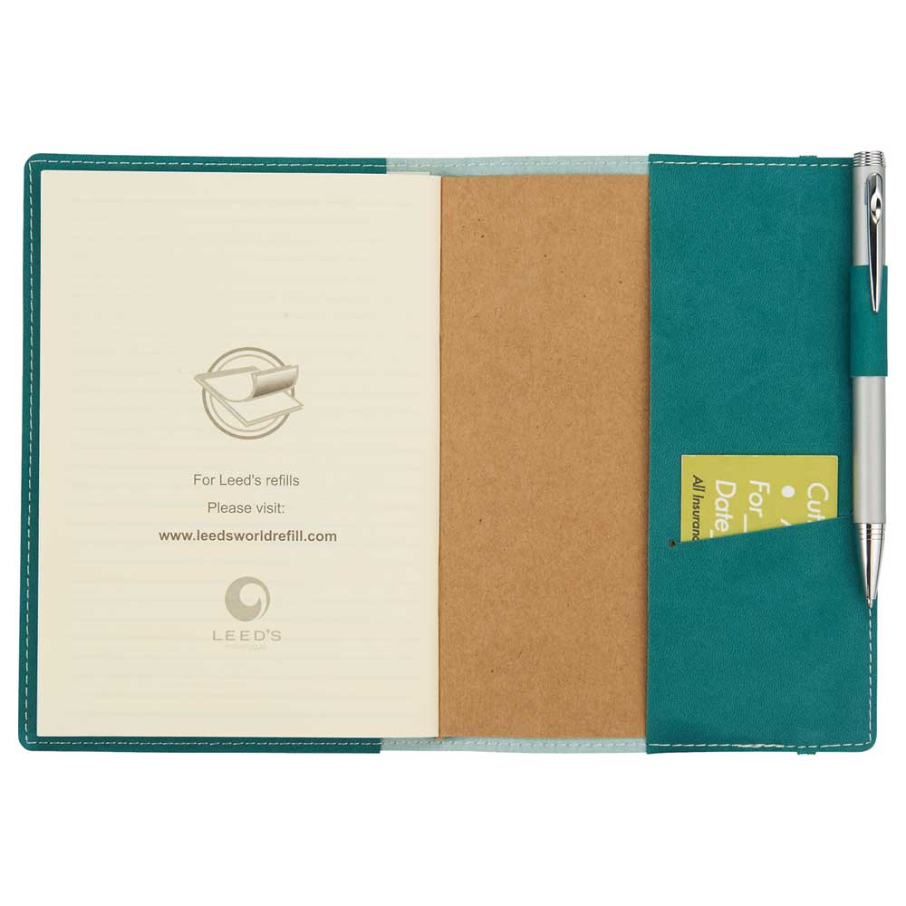 Revello Refillable JournalBook™