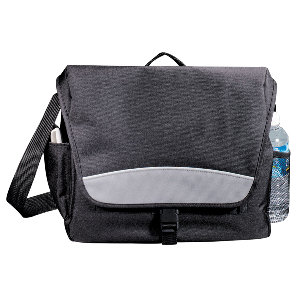 Excursion Cargo Messenger Bag